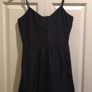 J.Crew Little Black Dress